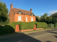 Shilton Lane Detached property for sale