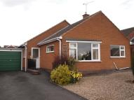 Detached Bungalow to rent in De La Bere Crescent...