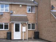 2 bed Town House in Bosworth Close...