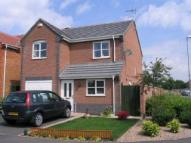 Detached property to rent in Livia Close...