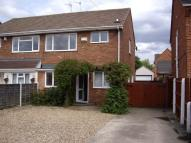 3 bedroom semi detached house to rent in Cotes Road...