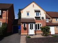 Garden Close Detached house to rent