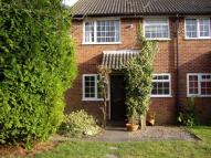 1 bed Terraced house in Sycamore Close...