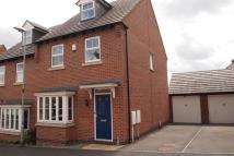 3 bed semi detached property to rent in Columbus Lane...