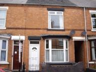 3 bed Terraced property to rent in Highfields Road...