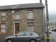 3 bedroom End of Terrace house in Robert Street, Pentre
