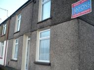 2 bedroom Terraced property in Trip Terrace, Pentre