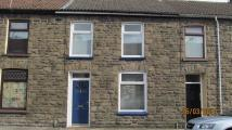 property for sale in Taff Street, Gelli, Pentre