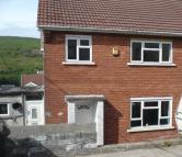 property for sale in Ardwyn Terrace, Gelli, Pentre