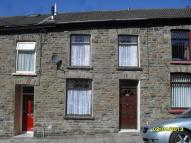 3 bed Terraced property for sale in Avondale Road, Gelli...