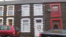 property for sale in Clara Street, Ton Pentre, Pentre