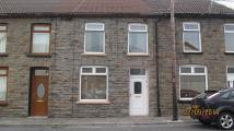 property for sale in Gordon Street, Ton Pentre, Pentre