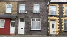 property for sale in Gelli Road, Gelli, Pentre