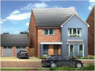 4 bedroom new home in Chester Road, Shiney Row...