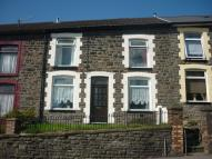 property for sale in Hendrecafn Road, Penygraig, TONYPANDY