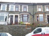 Terraced house for sale in Llyn Crescent, FERNDALE