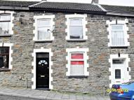 property for sale in Pentre Road, Maerdy, FERNDALE