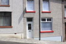 3 bedroom Terraced property in Parry Street, Tylorstown...