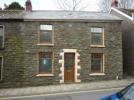 3 bed End of Terrace home in East Road, Tylorstown...