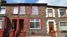 property for sale in Penmain Street, Porth