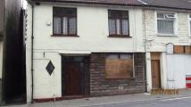 4 bedroom Terraced property in East Road, Tylorstown...