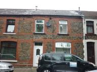 4 bed Terraced property in Leslie Terrace, Porth