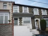 3 bed Terraced property in Darran Terrace, Ferndale