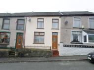 Terraced home in Bryn Terrace, Tylorstown...