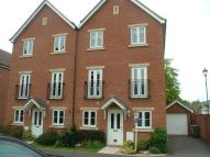 4 bed home in Lister Close...