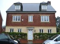 Detached home to rent in Fleming Way...