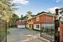 5 bedroom Detached property for sale in Avon Castle, Hampshire