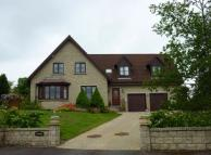 4 bedroom Detached property in Gartwhinzean Loan...