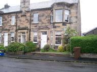 Flat to rent in Alexandra Place...