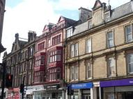 Port Street Flat to rent