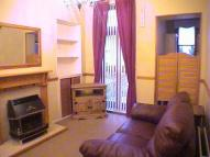 Colquhoun Street Ground Flat to rent
