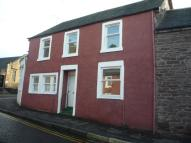 3 bedroom Terraced home to rent in High Street, Dunblane...