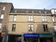 3 bedroom Flat to rent in Murray Place, Stirling...
