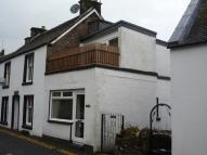 1 bedroom End of Terrace home to rent in Ramoyle, Dunblane, FK15