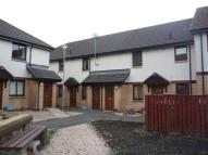 Flat in School Mews, Menstrie...