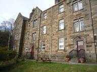 Castle Court Apartment to rent