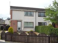 2 bed semi detached house to rent in Lothian Crescent...