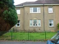 Ground Flat to rent in Ochil Crescent, Stirling...