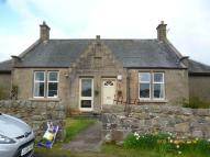 3 bed Cottage in Stirling, FK7
