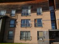 2 bed Flat to rent in Cooperage Quay, Stirling...