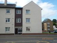 2 bedroom Ground Flat to rent in WEAVER ROW, Stirling, FK7