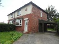 3 bedroom semi detached property in Ashburton Road...
