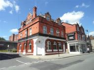 1 bedroom Flat to rent in Mottram Street, Hillgate...