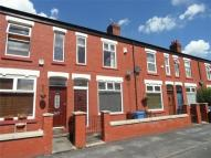 Terraced house in Lowfield Road...