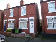 2 bed semi detached home to rent in Winifred Road, Heaviley...