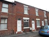 Cambridge Street Terraced house to rent
